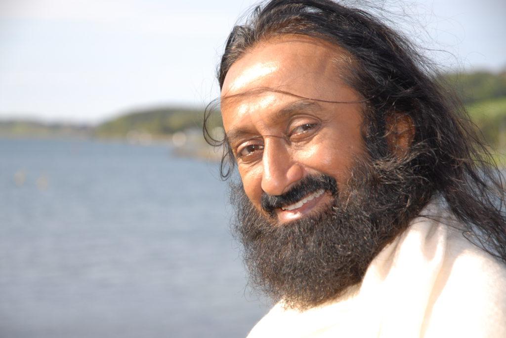 Ravi Shankar tett