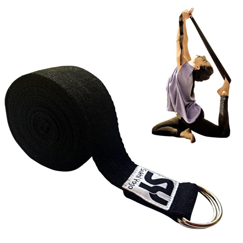 yoga-strap