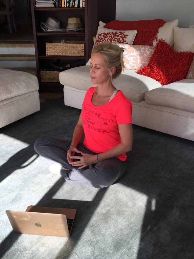 meditasjon ny