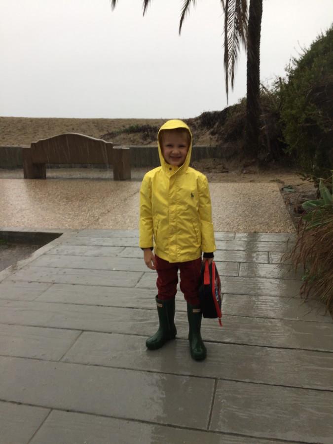 regn ny