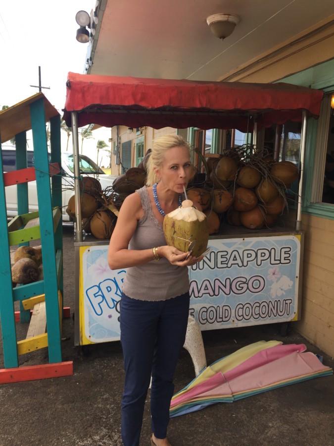 mon kokos