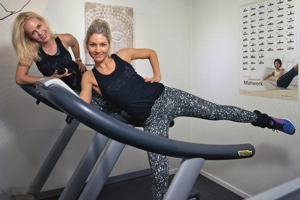 workout cec